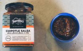 Chipotle Salsa, Juanita's