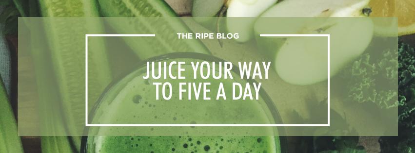 Juice-your-way-Banner