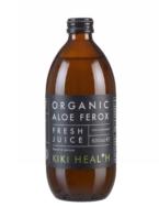 Organic Aloe Ferox Juice, Kiki Health