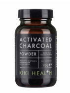 Activated Charcoal Powder, Kiki Health