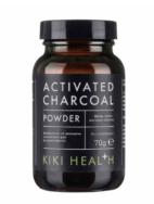 Activated Charcoal Powder, Kiki Health