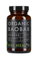 Organic Baobab Powder, Kiki Health