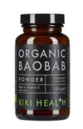 Organic Baobab Powder, Kiki Health