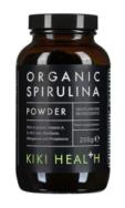 Organic Spirulina Powder, Kiki Health