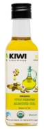 KIWI ORGANIC ALMOND OIL 100ML