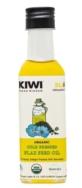 KIWI ORGANIC COLD PRESSED FLAX SEED OIL 100ML