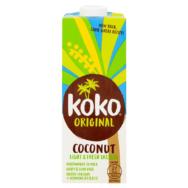 KOKO DAIRY FREE COCONUT MILK ORIGINAL 1L