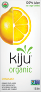 Organic Lemonade Juice, Kiju