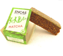 Kikbite Matcha , Encas