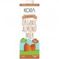 Organic Almond Milk, Koita