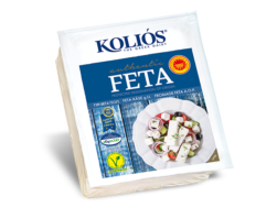 KOLIOS AUTHENTIC FETA 200G