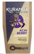Acai Berry Protein Bites, Kuranda