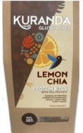 Lemon Chia Protein Bites, Kuranda