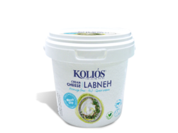KOLIOS LABNEH CREAM CHEESE 200G