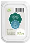 Organic Labneh Full Fat, Ripe
