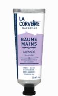 Lavender Hand Cream, La Corvette Marseille
