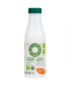 Leban Kefir 470ml 2.5%, Organic Milk