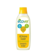 ECOVER ALL PURPOSE CLEANER LEMONGRASS & GINGER 1L