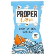 PROPER CORN LIGHTLY SAE SALTED 20G