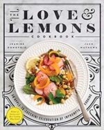 The Love and Lemons, Cookbook