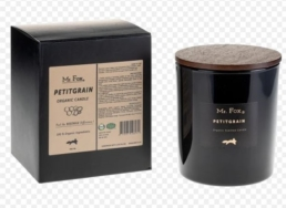 MR FOX PETIT GRAIN CANDLE 300ML