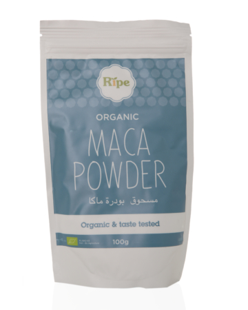 Maca Powder, Ripe