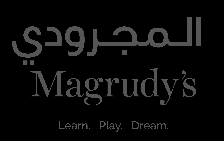 Magrudy_Logo