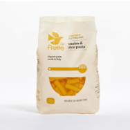 DOVES ORGANIC MAIZE AND RICE TORTIGLI 500G