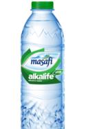 Water, Masafi Alkalife