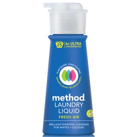 Method Laundry Liquid Fresh Air 300Ml