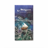 Single Origin Dark Chocolate Indonesia, Mirzam