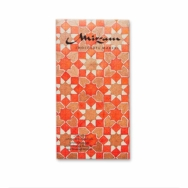 MIRZAM WHITE CHOCOLATE ROAST ALMOND ORANGE BLOSSOM 70G