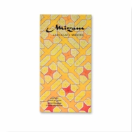 MIRZAM WHITE CHOCOLATE SAFFRON 70G