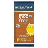 Caramelized Hazelnut Nibs, Moo Free
