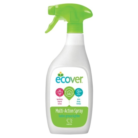 Multi Surface Cleaner Spray, Ecover