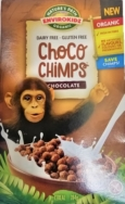 NATURES PATH CHOCCO CHIMP 284G