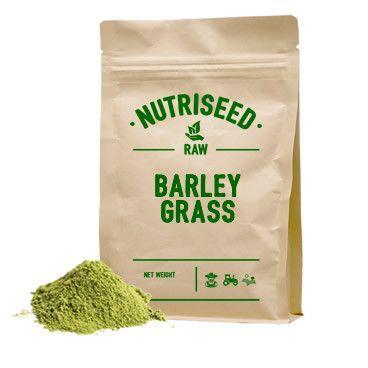 NUTRISEED BARLEY GRASS 100 G
