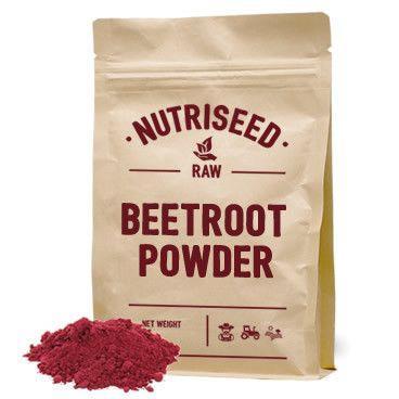 NUTRISEED BEETROOT POWDER 100G