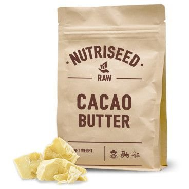 NUTRISEED CACAO BUTTER 250 G