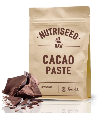 NUTRISEED CACAO PASTE 250 G