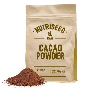 NUTRISEED CACAO POWDER 250 G