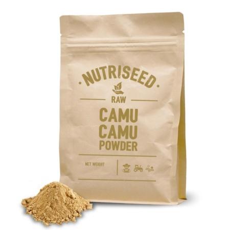 NUTRISEED CAMU CAMU POWDER 50 G