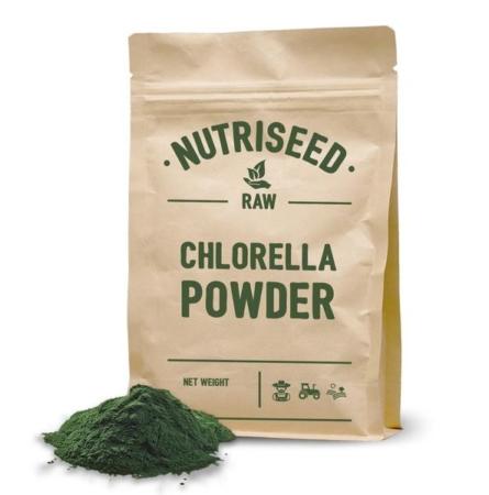 NUTRISEED CHLORELLA POWDER 250G
