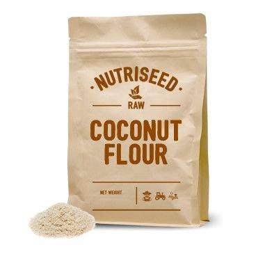 NUTRISEED COCONUT FLOUR 250 G
