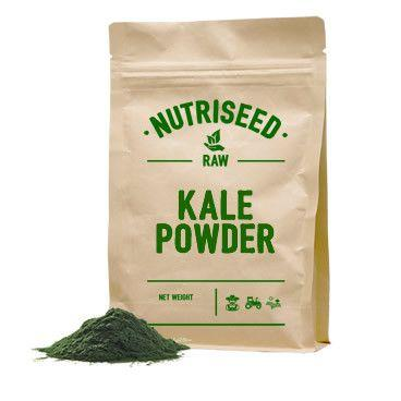 NUTRISEED KALE POWDER 100 G