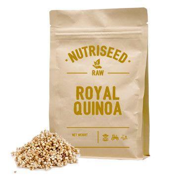 NUTRISEED ROYAL QUINOA 500 G