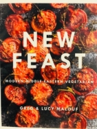 New Feast, Cookbook