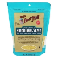 Large Flake Nutritional Yeast, Bob's Red Mill