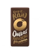 OMBAR 100% RAW CACAO 35G