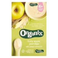 Fruity Apple Porridge, Organix